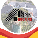 Professional Roofing Guaranteed