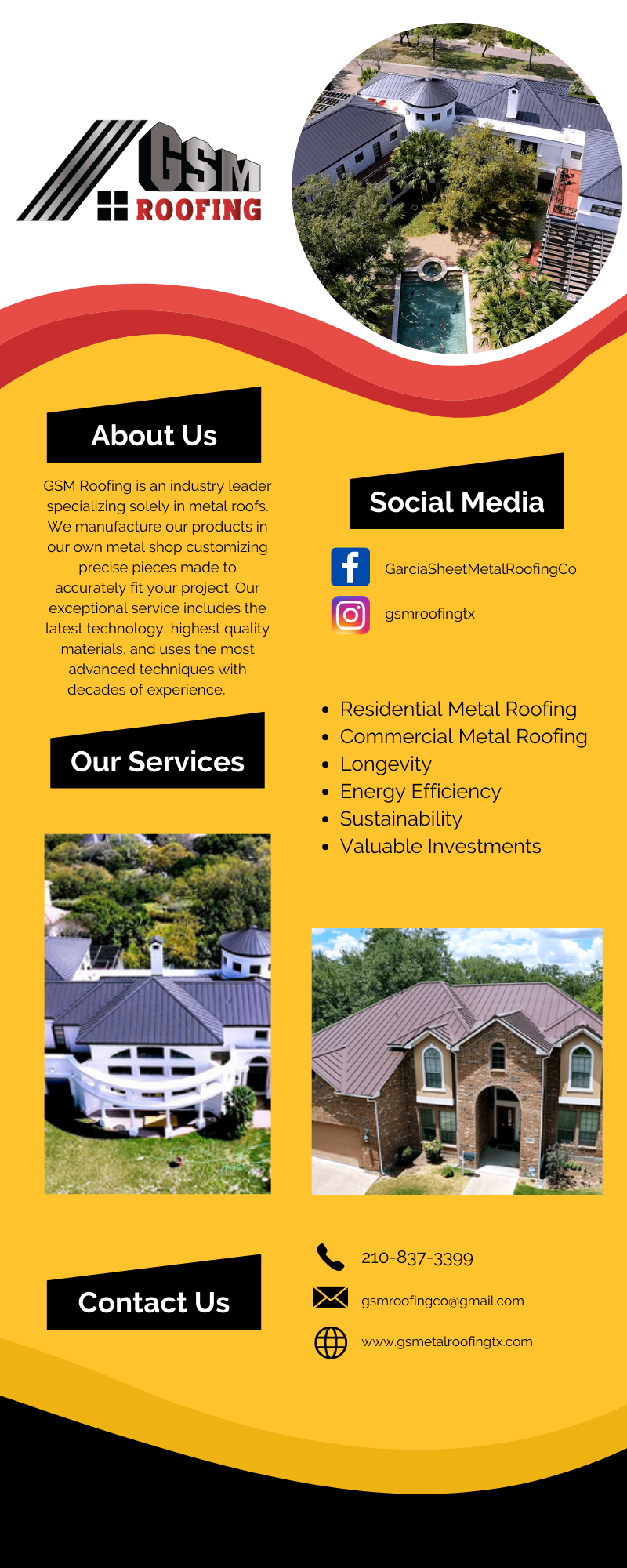 Professional Roofing Guaranteed 3