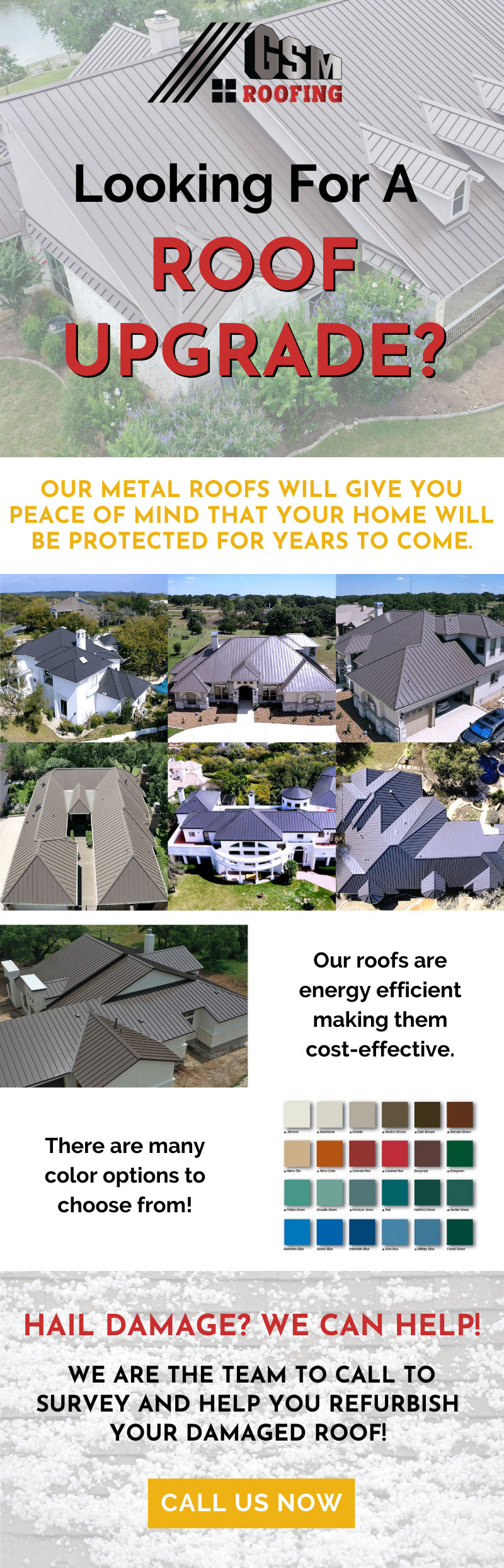 Need To Upgrade Your Roof? 🏡 3