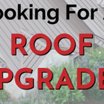 Need To Upgrade Your Roof? 🏡