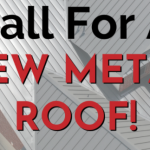 Fall for a New Metal Roof!