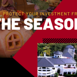 Protect Your Investment From The Season!